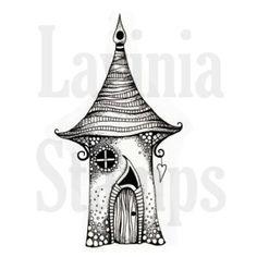 Podras comprar en nuestra tienda Material de Scrapbooking Sello Acrilico Freyas House de Lavinia Stamps y mas modelos disponibles.Talleres presenciales