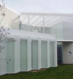 estudio.entresitio #house#1.130 madrid spain designboom