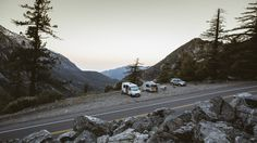 Campervans, Trucks, Bikes, and the Faces of the California Roads | Outside Online