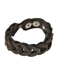 I need a nice leather bracelet