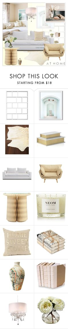 """Weekend,Stay at home.."" by rainie-minnie ❤ liked on Polyvore featuring interior, interiors, interior design, home, home decor, interior decorating, TemaHome, West Elm, Harbour Outdoor and Ink & Ivy"