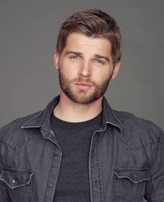 Mike Vogel, star of Under the Dome