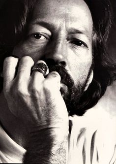 Eric Clapton - simply the best.