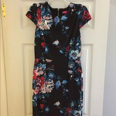 NWT Betsey Johnson Dress 8 NWT Betsey Johnson Dress 8 . Lowest listed. Price is firm. Betsey Johnson Dresses