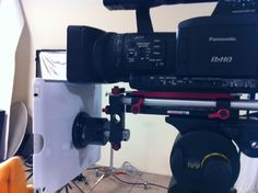 A good solution if you're a videographer who uses the iPad as a teleprompter.