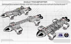 Eagle Transporter ortho 3 [new] by unusualsuspex.deviantart.com on @deviantART