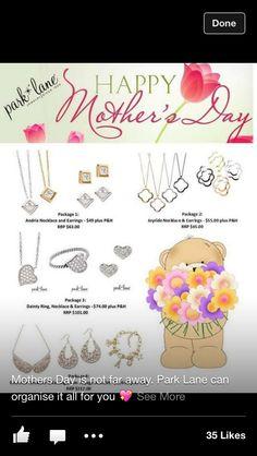Get mum something special