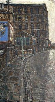 Peter Brook Auction Results - Peter Brook on artnet