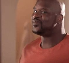 34 GIFs of Shaq that Nobody Can Beat from Goof Balls