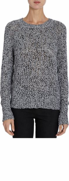 A.L.C. Sparkle Knit Sweater Sale up to 70% off at Barneyswarehouse.com