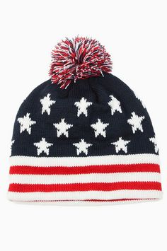 Ok I'll make this the last pin of American flag clothing....for today