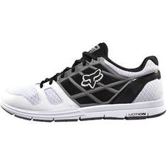 Fox Racing Motion-Elite Shoes - 12/White/Grey by Fox Racing, http://www.amazon.com/dp/B008ODUDO8/ref=cm_sw_r_pi_dp_fYAMqb07WBSSK