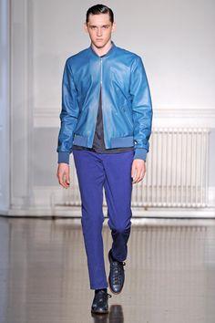 Men's Fall 2013 Trends