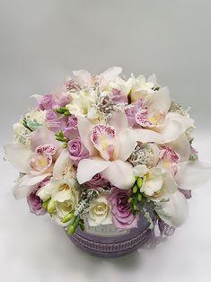 Happy Birthday Celebration, Special Birthday, Diy Birthday, Beautiful Bouquet Of Flowers, Fresh Flowers, Beautiful Flowers, Fruit Arrangements, Flower Boxes, Centerpieces