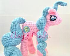 sweet crochet by Gosia on Etsy