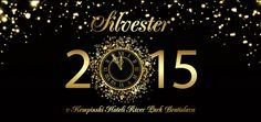 Silvester 2015 - River Park Kempinski Hotel, River Park, Hollywood Walk Of Fame, Calm, Artwork, New Year's 2015, Work Of Art, Auguste Rodin Artwork, Artworks