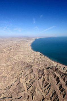 Pasni Baluchistan Pakistan.