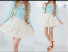 Do u like this outfit