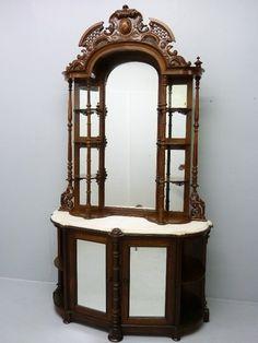 19 Best Antiques Images In 2019 Antique Furniture Old Furniture