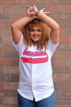 SLG Baseball Jersey