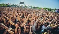 V neděli začíná ROCK FOR PEOPLE, představí legendy, žhavá jména i hudební objevy - Evropa 2