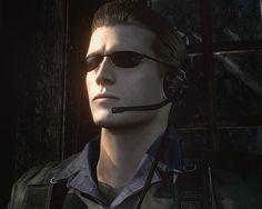 Albert Wesker, Resident Evil, Games, Manga Drawing, Toys, Game