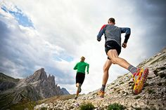 Training for trail running - step-by-step guide to design your own training plan for any distance
