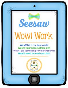 Okay all, it is that time of year. Back to school! Seesaw has some amazing resources for you to kick off the school year. You can find. Online Classroom, Classroom Fun, Google Classroom, Holiday Classrooms, Classroom Activities, Learning Activities, Learning Quotes, Learning Spaces, Teaching Ideas
