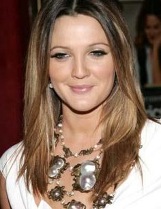 For if/when I decide to gradually go darker with my hair.