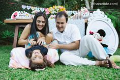Fotografia Cris Rezende #birthday #party #girl #minnie #vintage #pink #photography #foto #aniversario #tema #rosa #menina #fotografo #riodejaneiro #teresopolis