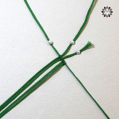 DSCF4405 Macrame Necklace, Macrame Jewelry, Macrame Bracelets, Diy Friendship Bracelets Patterns, Diy Tutorial, Weaving, Diy Crafts, Knitting, How To Make