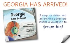 """Andrea Coppick - Dare to Dream Great book that I got for my niece who is a """"captain girl"""""""