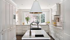 Elizabeth Metcalfe Interiors, Interior Designers | Interior Designers & Interior Decorators | Toronto, ON