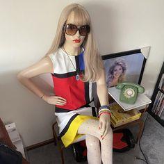 1960s Fashion: What Did Women Wear? Plus Size Retro Dresses, 1960s Dresses, Retro Vintage Dresses, Vintage Inspired Dresses, Vintage Outfits, 1960s Fashion, Vintage Fashion, Peter Pan Costume Kids, Vestidos Retro