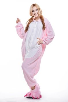 costume bride Picture - More Detailed Picture about Pink Mouse Footed  Pajamas  Minnie Mouse Costumes for Adults  Plus Size Halloween Costume for  Women  ... a8c332f72