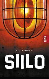 €8 Siilo – Hugh Howey – kirjat – Rosebud.fi