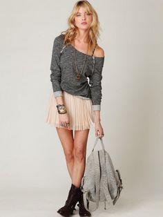 San Fran outfit