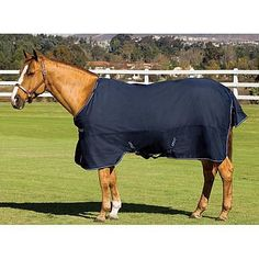 Amigo 1200D Medium Weight Turnout Blanket