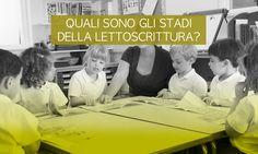 LETTOSCRITTURA: IL MODELLO DI FRITH