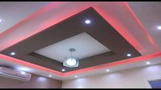 9 Simple and Modern Tips Can Change Your Life: False Ceiling Architecture Spaces false ceiling bedroom mirror.False Ceiling Home Dining Rooms false ceiling design stairs.False Ceiling Design For Shop. Pop Ceiling Design, Pop Design, Simple False Ceiling Design, Gypsum Ceiling Design, Design Ideas, False Ceiling Living Room, Ceiling Design Living Room, Bedroom False Ceiling Design, Ceiling Plan