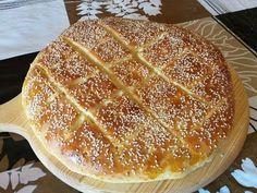 PANE BUONO FATTO IN CASA Ricetta Facile e Veloce - YouTube How To Make Bread, Bread Making, Biscotti, Pizza, Make It Yourself, Desserts, Polenta, Youtube, Oven