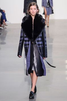 The Runway Report: Fall 2016's 13 Top Trends | Remember the Tartans