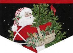 Cuffs Archives - Needle Nook Canvas Designs, Needlepoint Canvases, Book Gifts, Nook, Cuffs, Santa, Bird, Stitch, Artwork