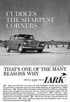 Studebaker 1960 Lark