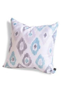 DENY Designs 'Social Proper Ikat' Pillow
