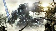 Warhammer 40000,warhammer40000, warhammer40k, warhammer 40k, ваха, сорокотысячник,фэндомы,Grey Knights,Imperium,Империум