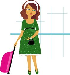 Travel when you are pregnant may be unavoidable during sometimes, here what all you must take care before you leave for a journey when pregnant. The best guide to tell you preventive tips to make pregnant travel safe.