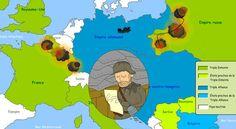 Pour vos leçons sur le 11 novembre et la Grande Guerre, @1jour1actu a un très beau dossier...