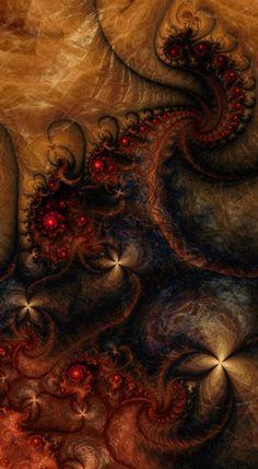 Forest Secrets II by titiavanbeugen