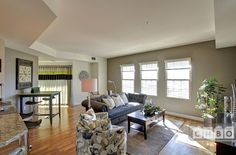 Downtown Denver, Colorado -  High-end Flat in the Beauvallon -2 bedroom - open floorplan